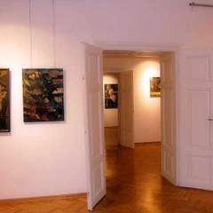 Wystawa w galerii Attavanich w Jarosławiu