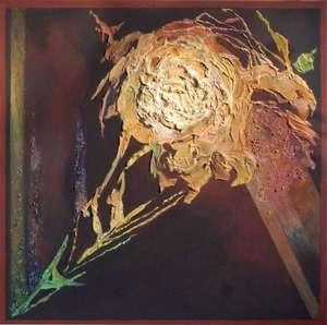Konstalacje 0 - obraz - Teresa Ulma