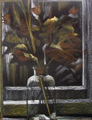 W oknie II - rysunek