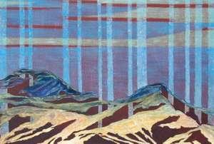 Obraz - Kompozycja II - Teresa Ulma
